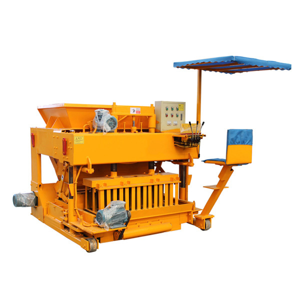 FL6-30 fly ash brick making machine