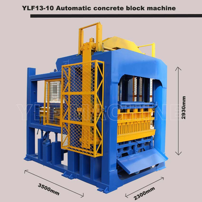Bearings, a very important accessories on brick making machine